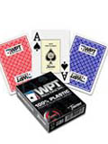 fournier wpt design marked cards
