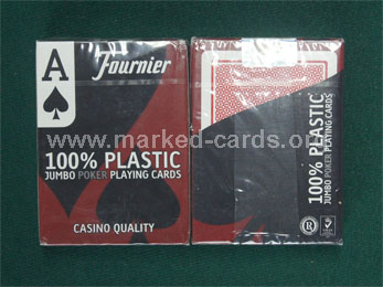 Fournier 2800 Marked Cards, Fournier Series Marked Cards , Marked Cards