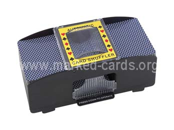 Poker Card Shuffler, Poker Accessories, Marked Cards