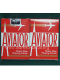 us aviator marked cards